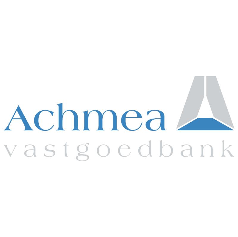 Achmea Vastgoedbank 39161 vector