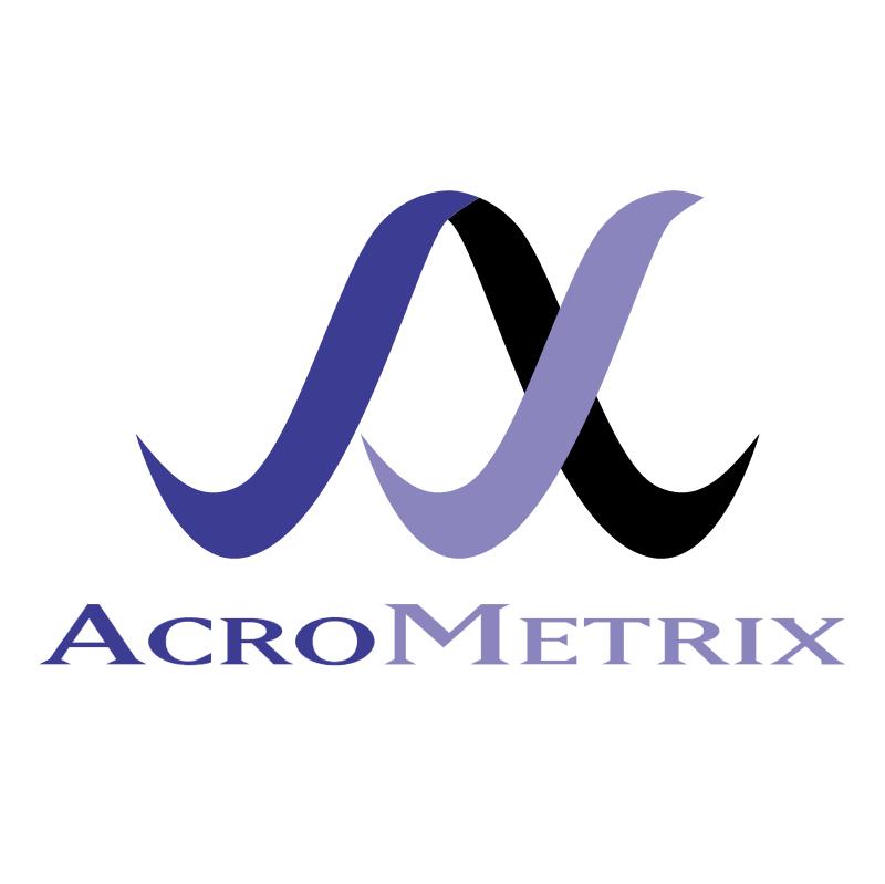 AcroMetrix 60972 vector