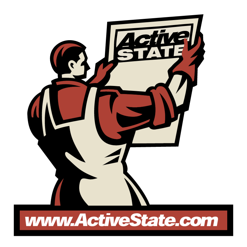 ActiveState 36916 vector