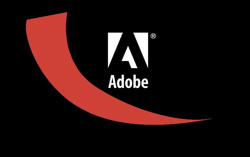ADOBE SRVC PROV 1 vector logo