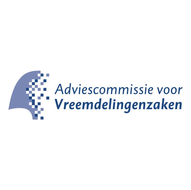 Adviescommissie voor Vreemdelingenzaken 85718 vector