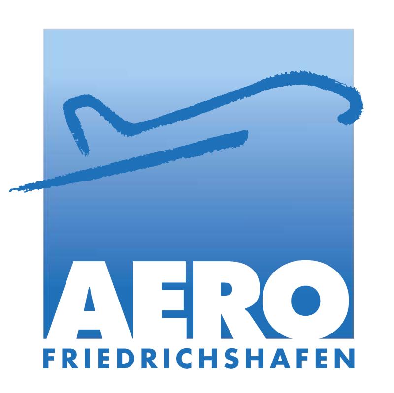 Aero Friedrichshafen vector