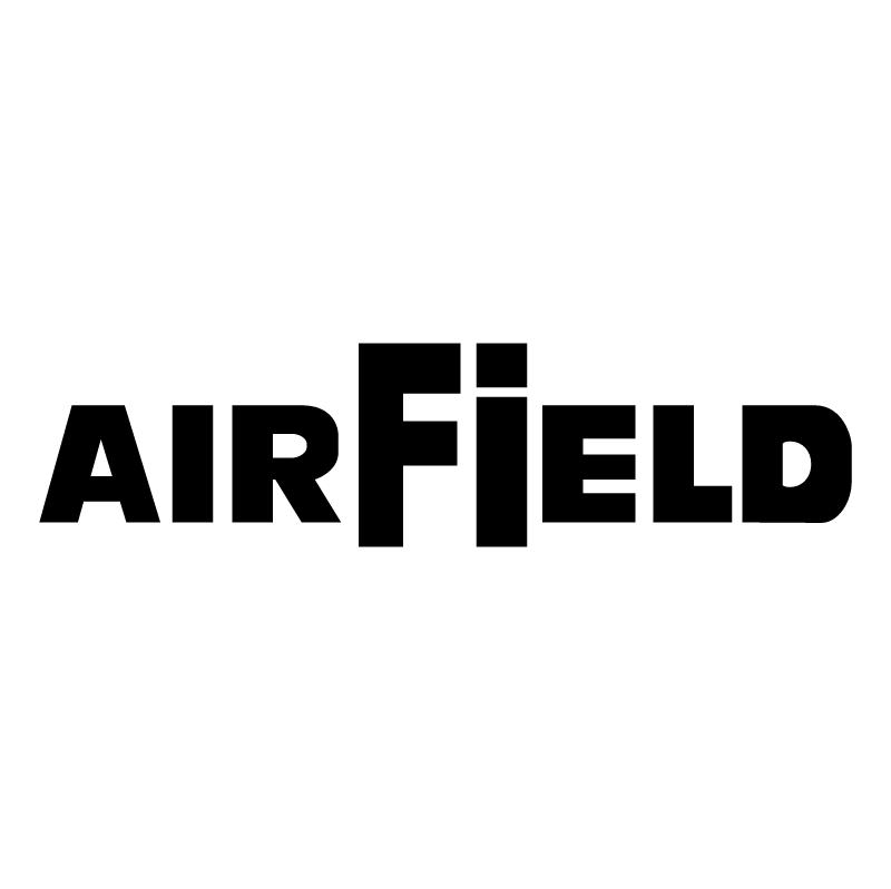AirFIeld vector