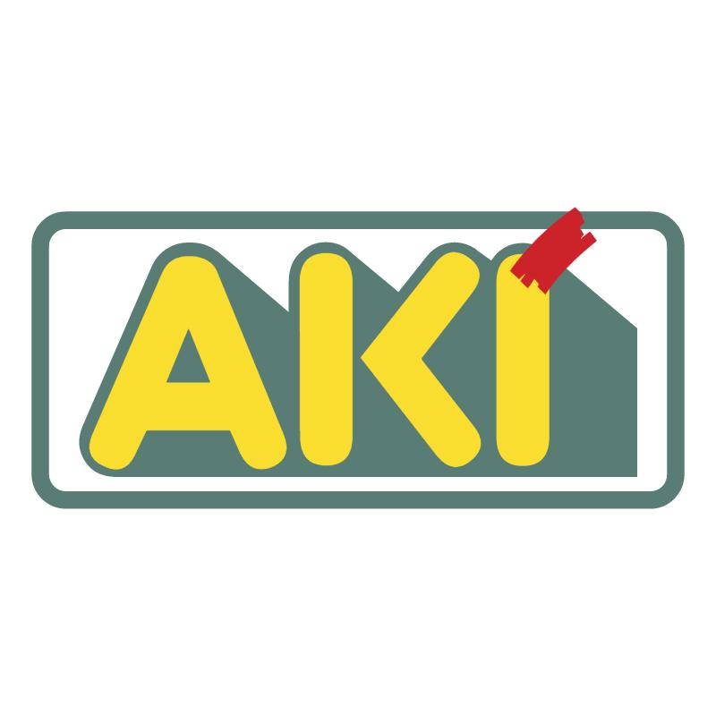 Aki 75768 vector