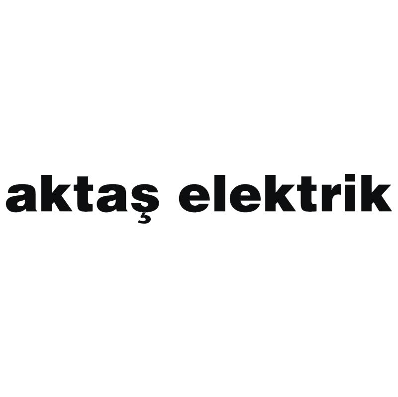 Aktas Elektrik 36167 vector