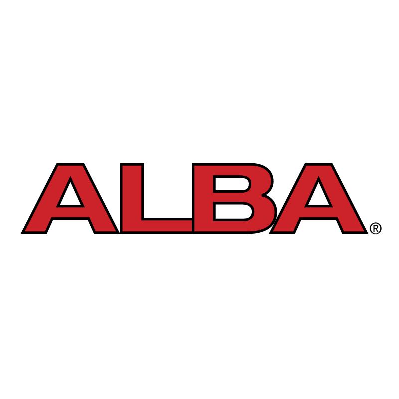 Alba 41369 vector