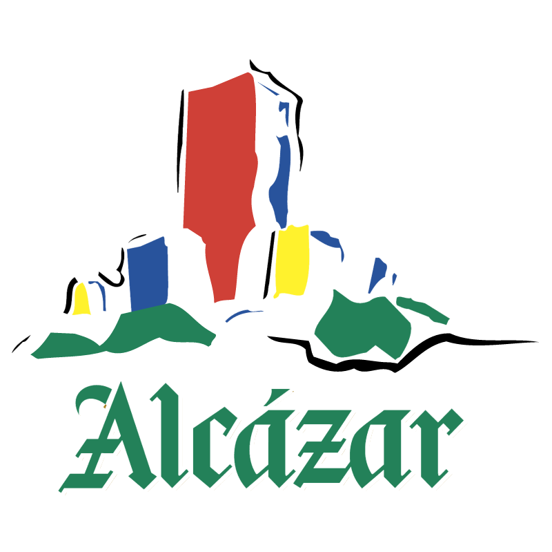 Alcazar 4103 vector