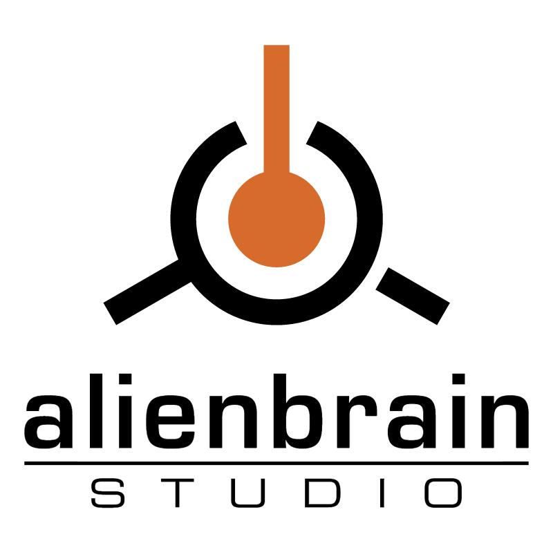 Alienbrain Studio vector