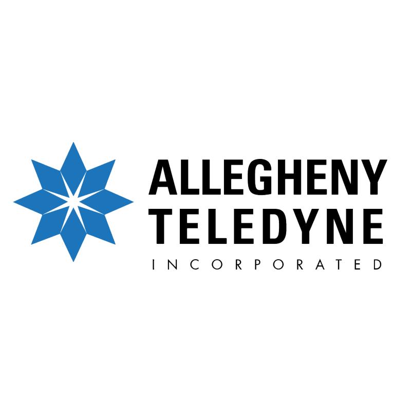Allegheny Teledyne 34359 vector