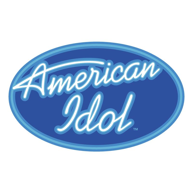 American Idol 80283 vector