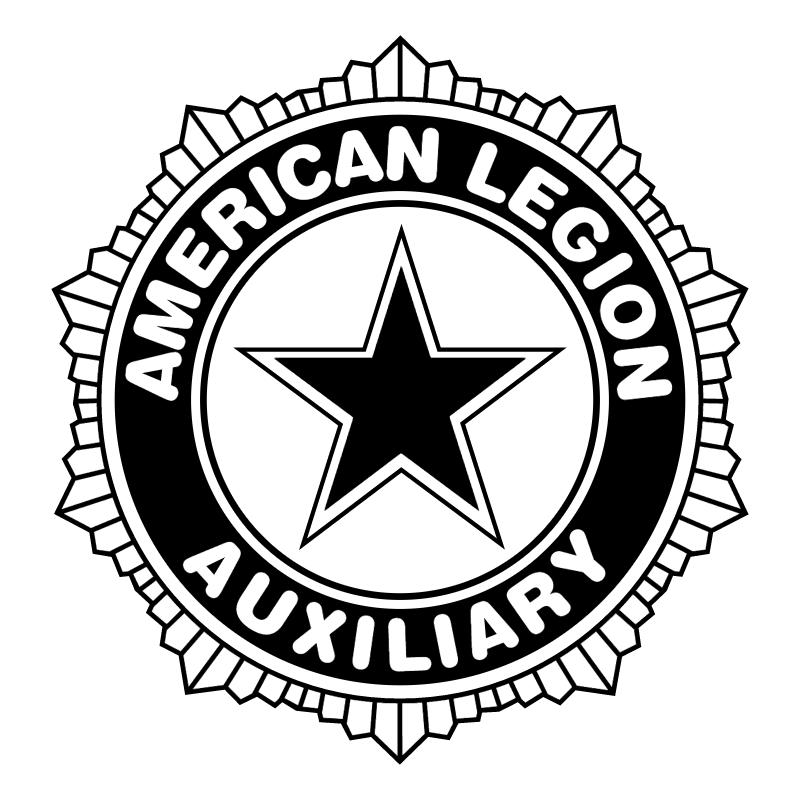 American Legion Auxiliary 55569 vector
