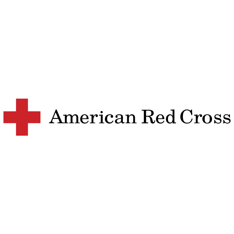 American Red Cross 14969 vector