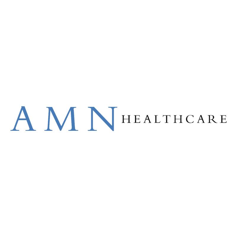 AMN Healthcare vector