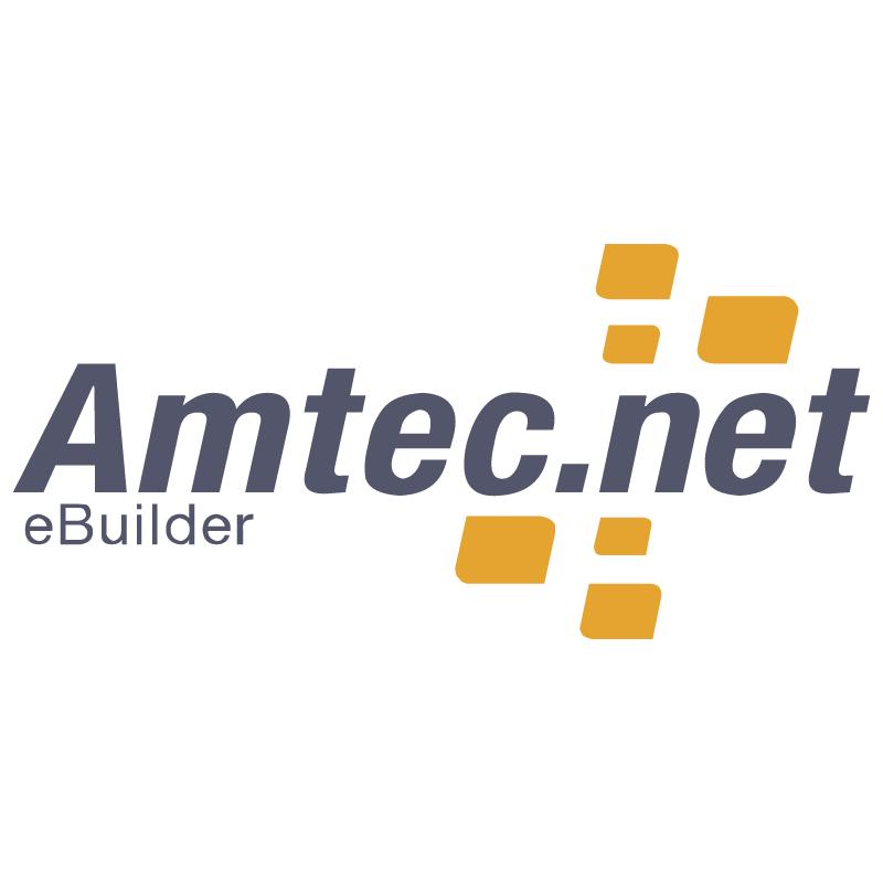 Amtec net 22316 vector
