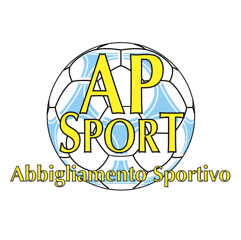 AP Sport 71608 vector