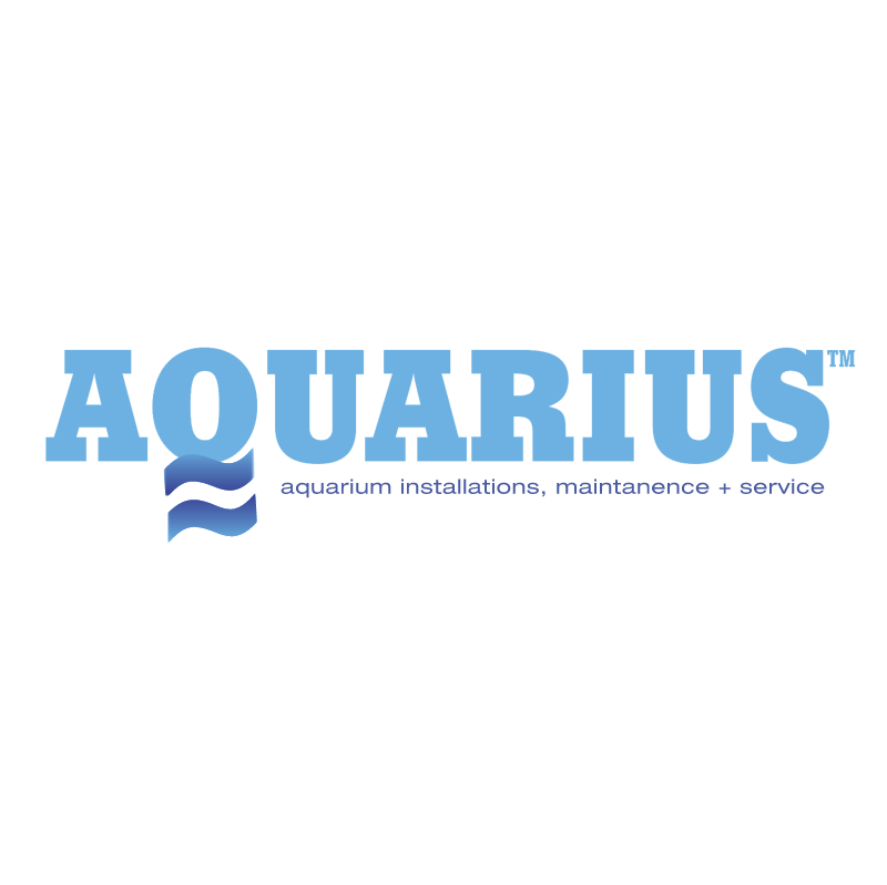 Aquarius 69655 vector