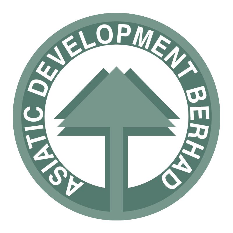 Asiatic Development Berhad 33924 vector