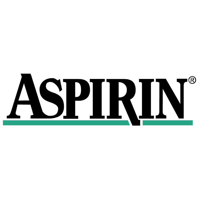 Aspirin 15060 vector