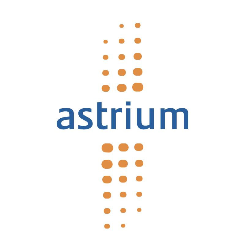 Astrium 57603 vector