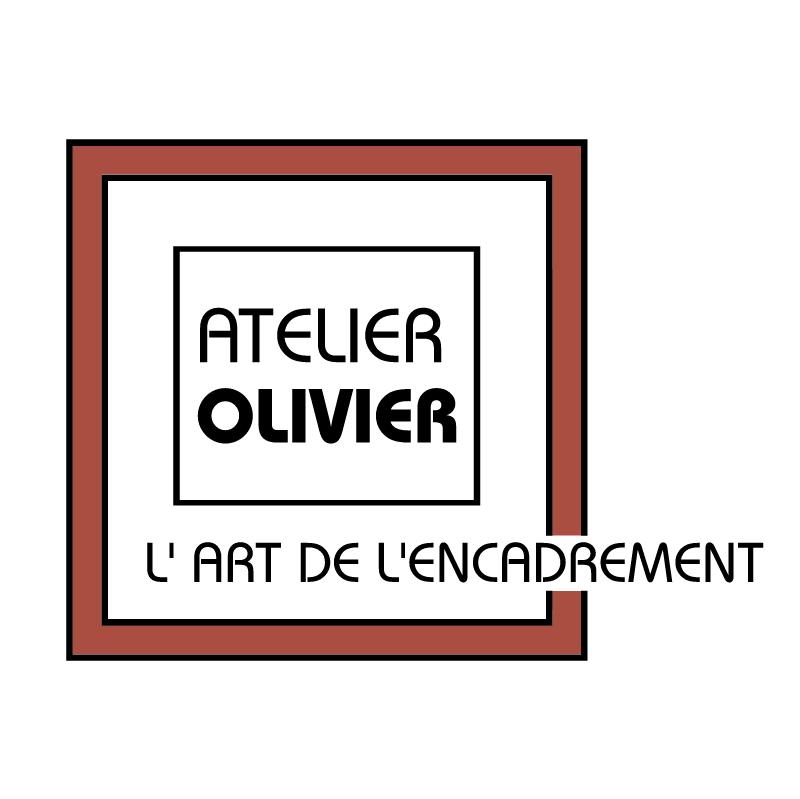 Atelier Olivier vector