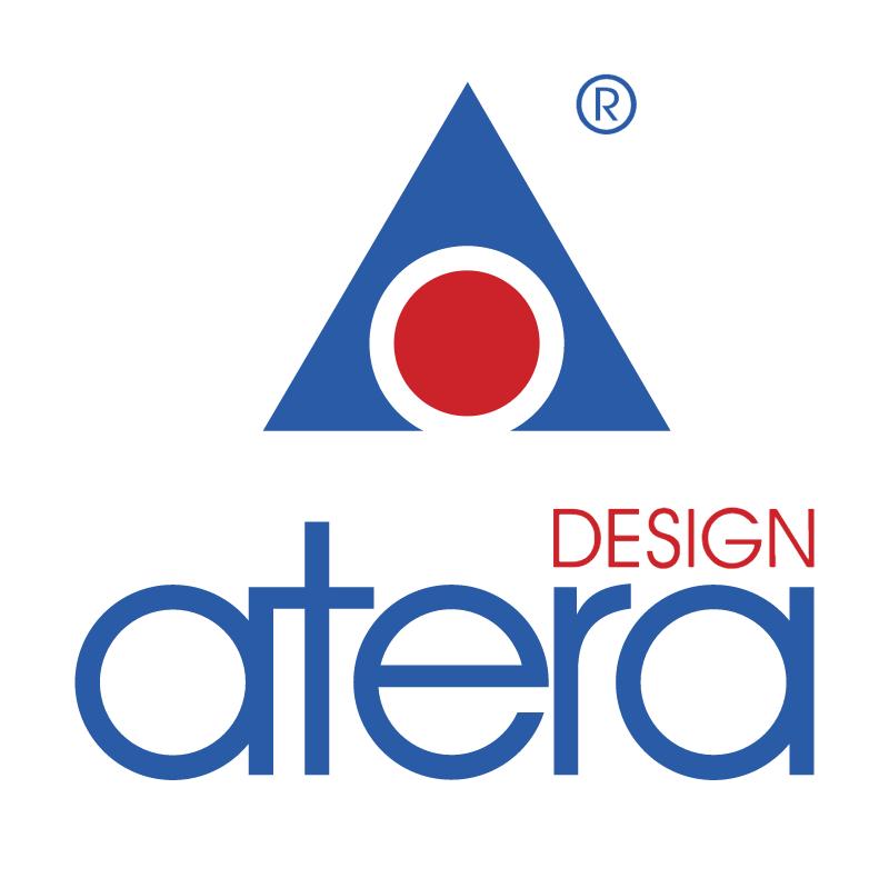 ATERA Design 85878 vector