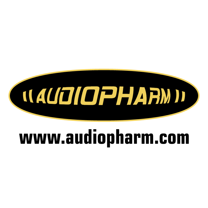 Audiopharm 72709 vector