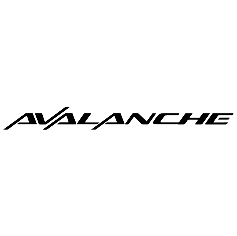 Avalanche 27657 vector