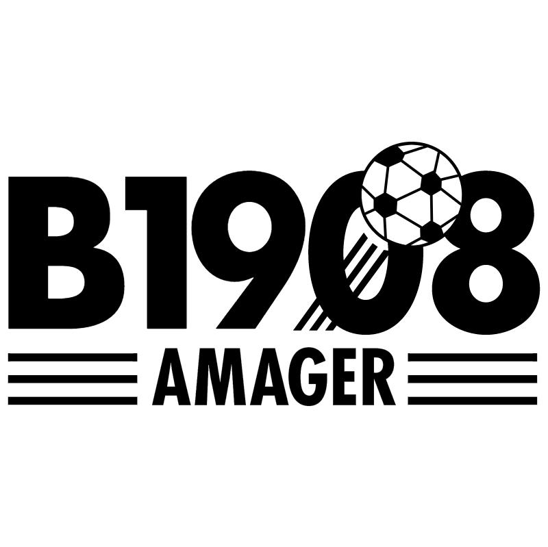 B1908 vector logo