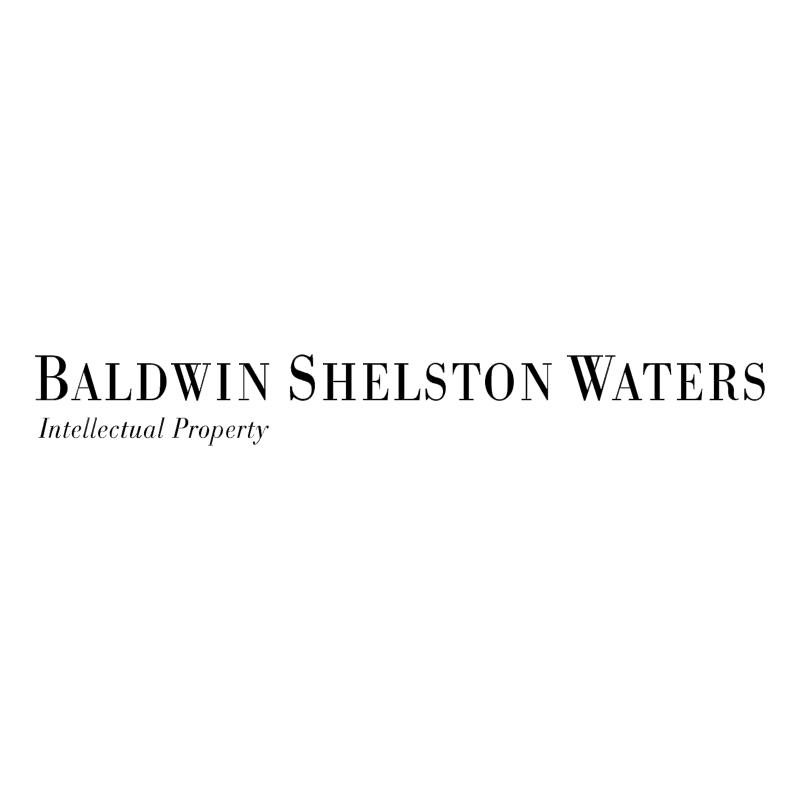 Baldwin Shelston Waters vector