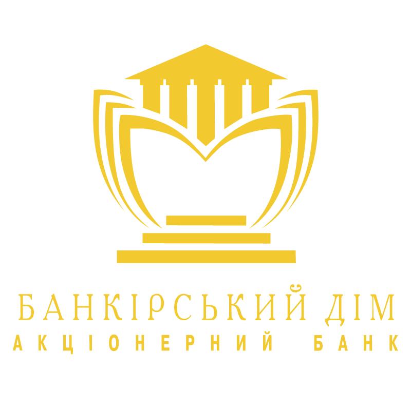 Bankirskij Dom Bank 37796 vector