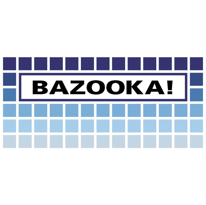 Bazooka! 19809 vector