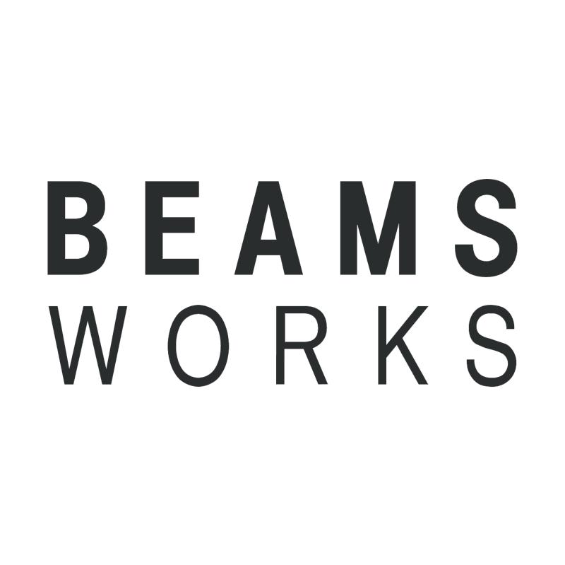 Beams Works 74508 vector
