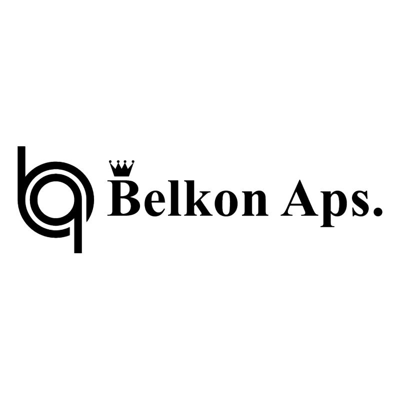 Belkon Aps 46891 vector
