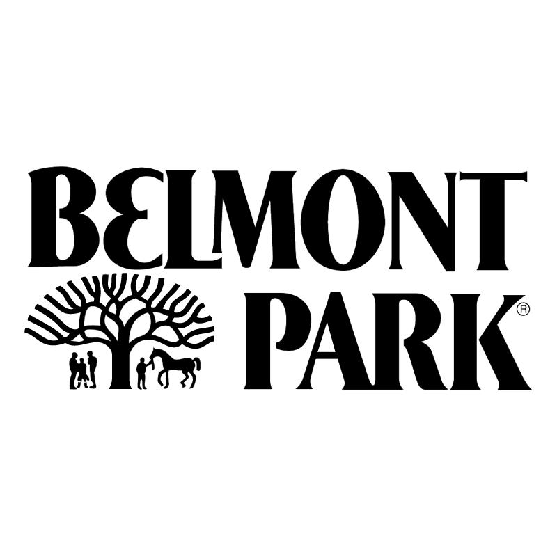 Belmont Park vector