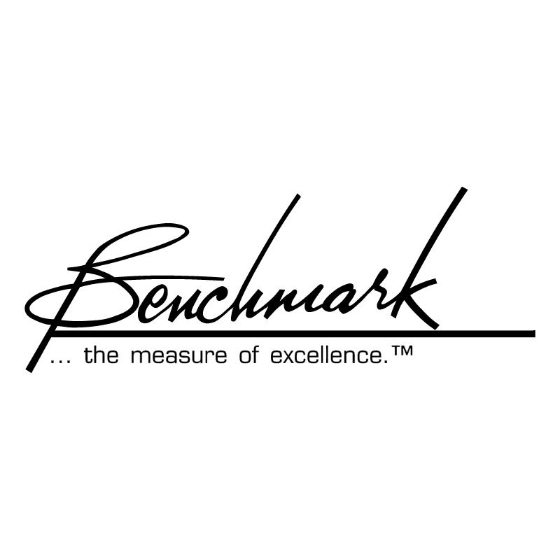 Benchmark Media vector