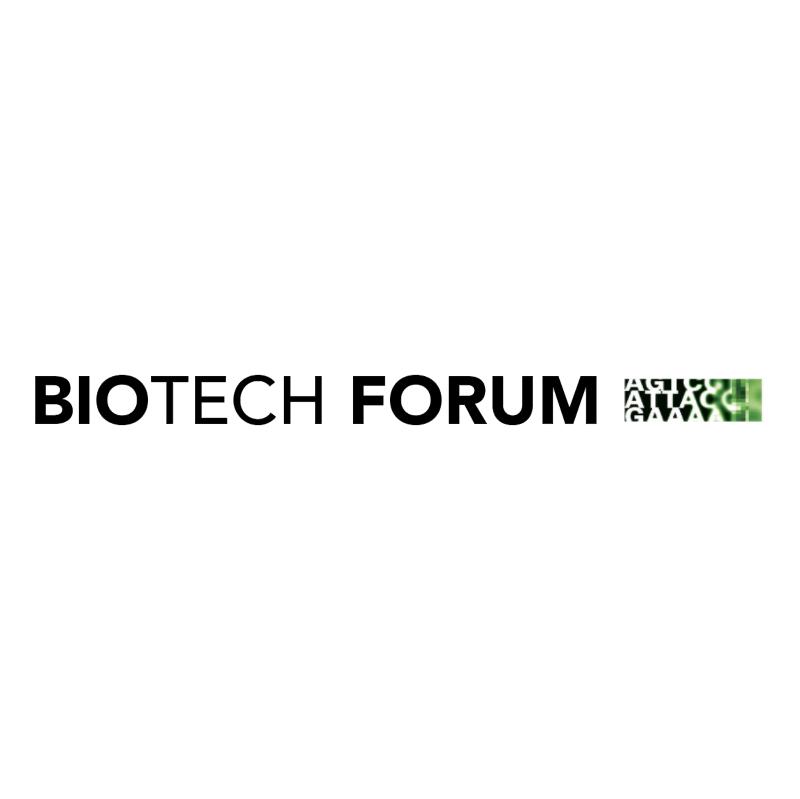 BioTech Forum vector