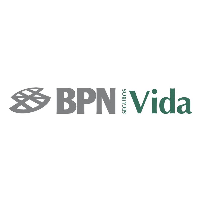 BPN Vida vector