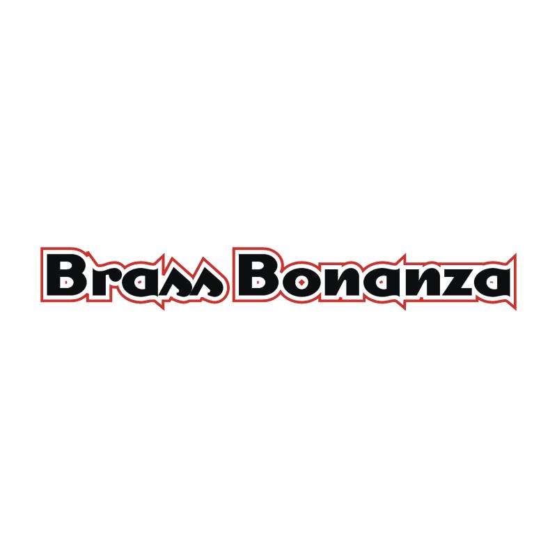 Brass Bonanza vector logo