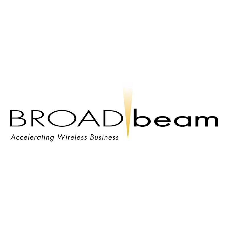 Broadbeam 62633 vector