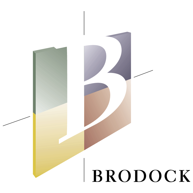 Brodock 25147 vector