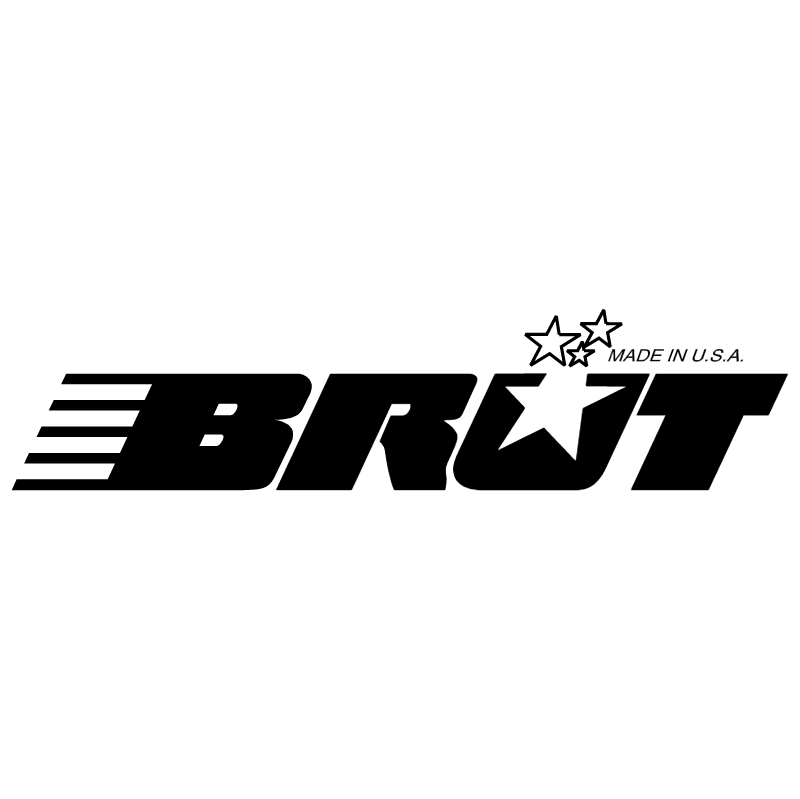 Brut 979 vector