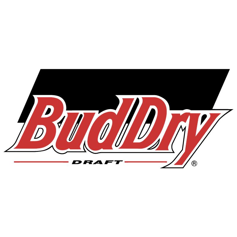 BudDry vector