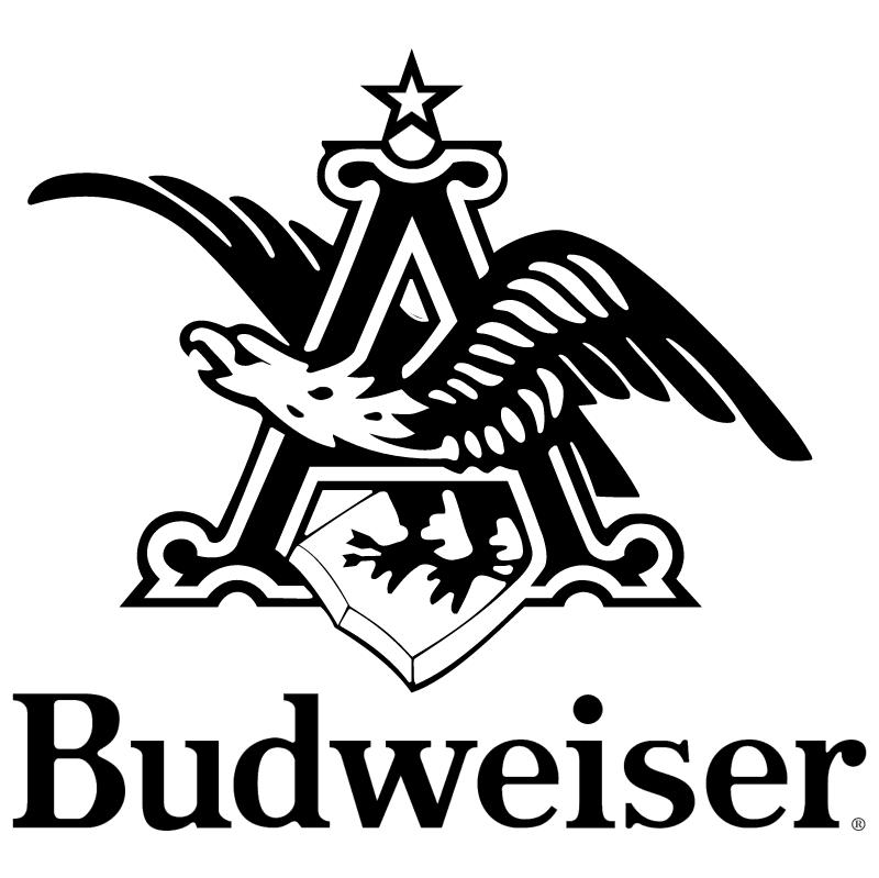 Budweiser 986 vector