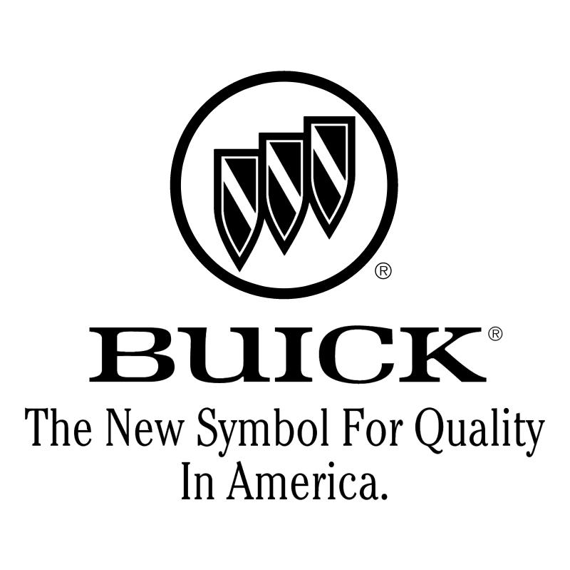 Buick 55584 vector