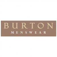 Burton Menswear 26067 vector