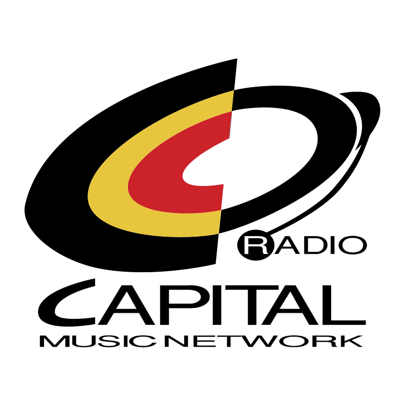 Capital Radio vector