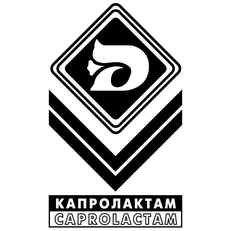 Caprolactam vector