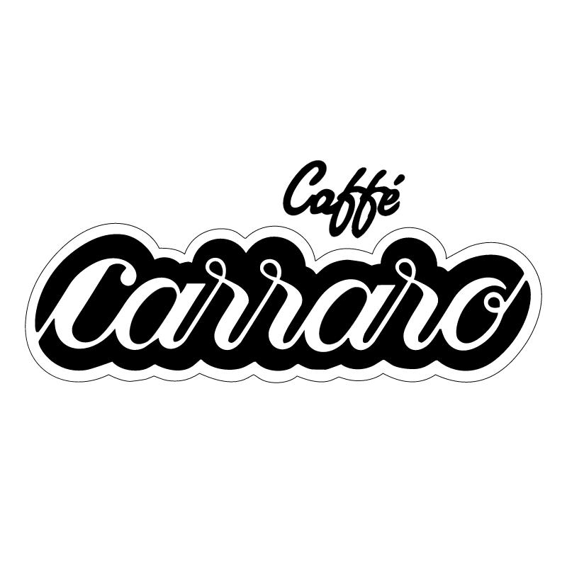 Carraro Caffe vector