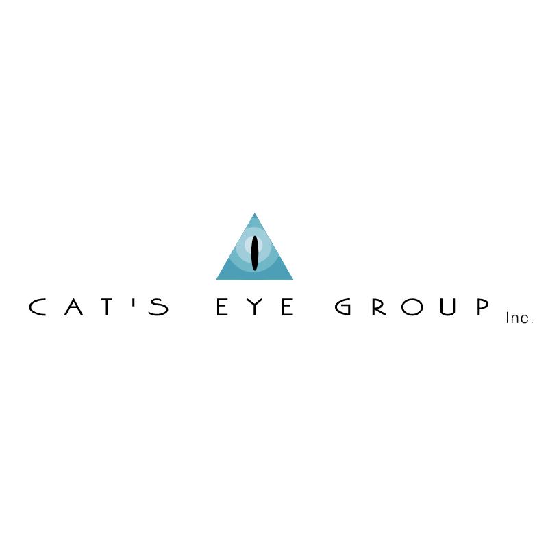 Cat's Eye Group vector