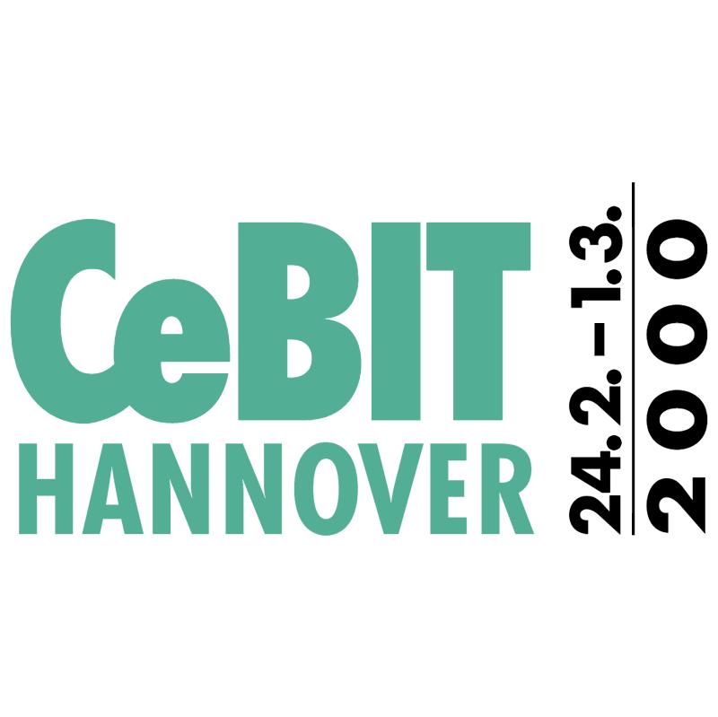 CeBIT 2000 vector